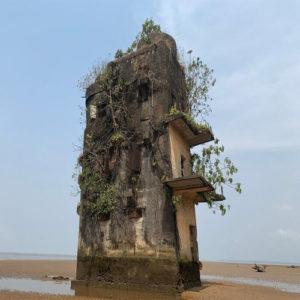 agence voyage cameroun ile de manoka